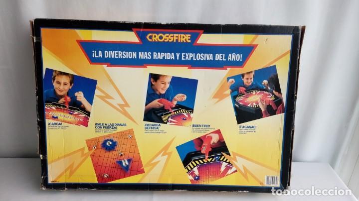 Juegos de mesa: Crossfire MB. - Foto 16 - 194569436
