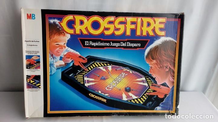 Juegos de mesa: Crossfire MB. - Foto 17 - 194569436