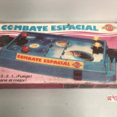 Juegos de mesa: COMBATE ESPACIAL. Lote 194637363