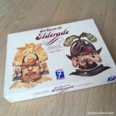 Juegos de mesa: EN BUSCA DEL DORADO DE FOURNIER. Lote 194638013