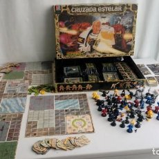 Juegos de mesa: CRUZADA ESTELAR . Lote 194668945
