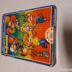 Juegos de mesa: DIVERTILANDIA INFANTIL JUEGO EDUCA. Lote 194732101
