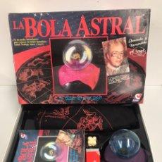 Juegos de mesa: JUEGO LA BOLA ASTRAL DE RAPEL , FABRICADO POR CEFA ( MADE IN SPAIN ) . AÑOS 80/90. Lote 194750715