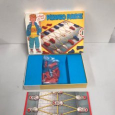 Juegos de mesa: JUEGO PISANDO FUERTE DE EDUCA - AÑO 93. Lote 194750800