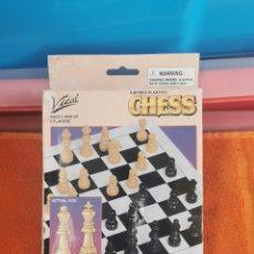 Juegos de mesa: AJEDREZ CHESS MARCA VIDAL NUEVO . Lote 194751548