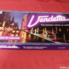 Juegos de mesa: VENDETTA. Lote 194875638