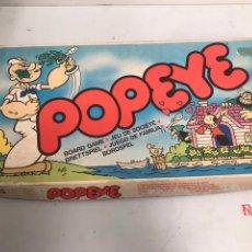 Juegos de mesa: JUEGO DE MESA POPEYE DE PARKER.. Lote 194883438