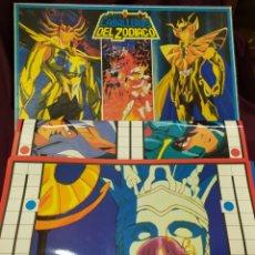 Juegos de mesa: JUEGO DE MESA. LOS CABALLEROS DEL ZODIACO, FALOMIR JUEGOS. 1988. Lote 194889327