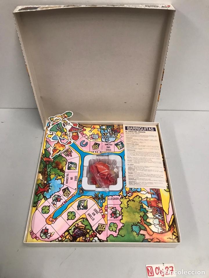 Juegos de mesa: Las aventuras de barriguitas - Foto 2 - 194901548