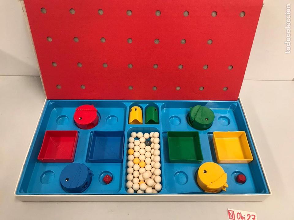 Juegos de mesa: Come cocos MB - Foto 2 - 194901972