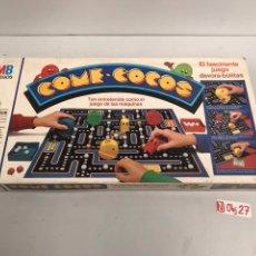 Juegos de mesa: COME COCOS MB. Lote 194901972