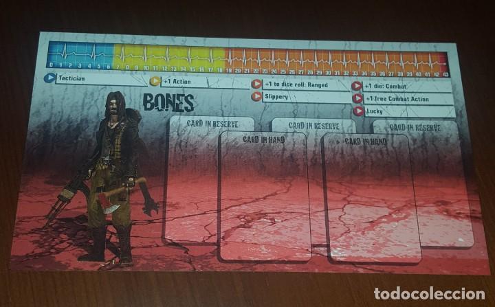 ZOMBICIDE BONES (Juguetes - Juegos - Juegos de Mesa)
