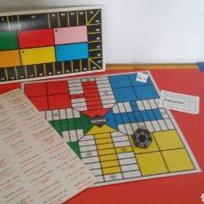 Juegos de mesa: REPUESTOS JUEGOS REUNIDOS 10.GEYPER 80S.SIN USO.. Lote 194920105