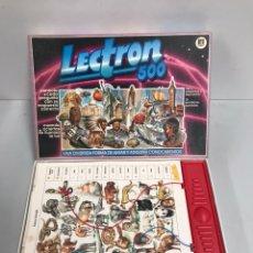 Juegos de mesa: ELECTROM 500. Lote 194923815