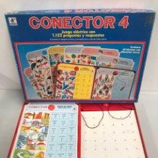 Juegos de mesa: CONECTOR 4. Lote 194924268