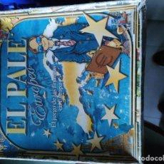 Juegos de mesa: EL PALÉ EUROPEO. Lote 194985817
