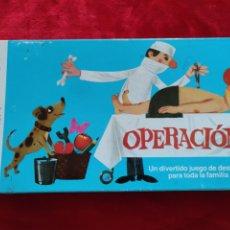 Juegos de mesa: OPERACIÓN MB. Lote 194987991