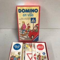 Juegos de mesa: DOMINO. Lote 195006557