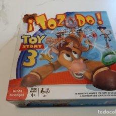 Juegos de mesa: TOZUDO. Lote 195018645