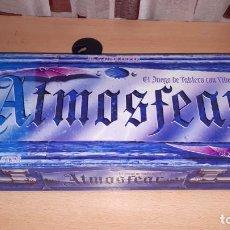 Juegos de mesa: ATMOSFEAR 1992 - INCOMPLETO. Lote 195044610