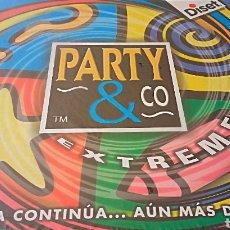 Juegos de mesa: JUEGO MESA PARTY&CO. Lote 195045142