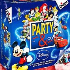 Juegos de mesa: JUEGO MESA PARTY&CO DISNEY. Lote 195045426