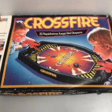 Juegos de mesa: CROSSFIRE. Lote 195114358
