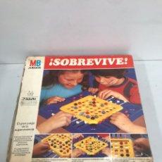 Juegos de mesa: SOBREVIVE - JUEGOS MB. Lote 195123688