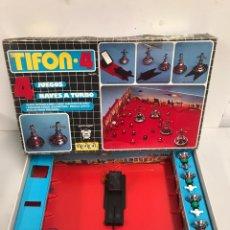 Juegos de mesa: TIFON 4. Lote 195145602