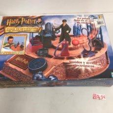 Juegos de mesa: JUEGO DE HARRY POTTER. Lote 206124822