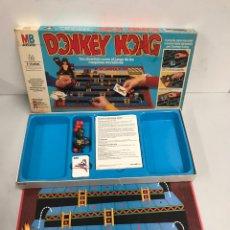Juegos de mesa: DONKEY KONG. Lote 195149730