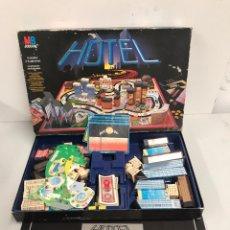 Juegos de mesa: JUEGO HOTEL. Lote 195149805