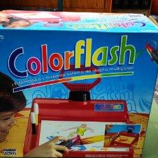 Juegos de mesa: PARKER COLOR FLASH A ESTRENAR. Lote 195180022