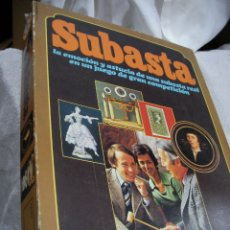 Juegos de mesa: ANTIGUO JUEGO EDUCA - SUBASTA. Lote 195215226