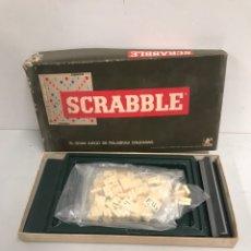 Juegos de mesa: SCRABBLE. Lote 195302241