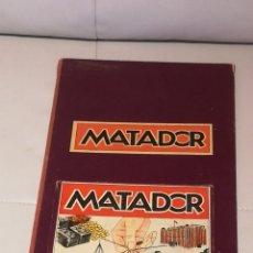 Juegos de mesa: ANTIGUO JUEGO (ESTILO MONOPOLY). Lote 195304790