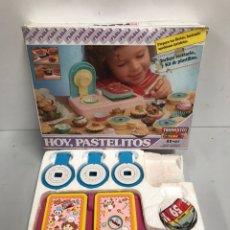 Juegos de mesa: HOY PASTELITOS. Lote 195319308