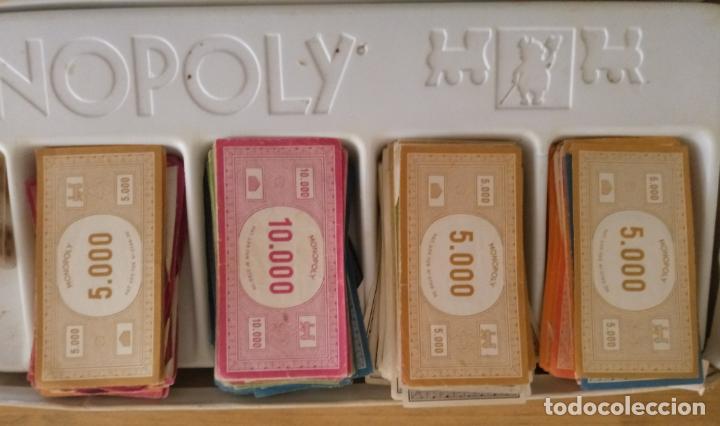 Juegos de mesa: MONOPOLY - CLIPPER GAMES TOYS B.V. - PARKER BROTHERS USA - VER DESCRIPCIÓN - Foto 4 - 195368585