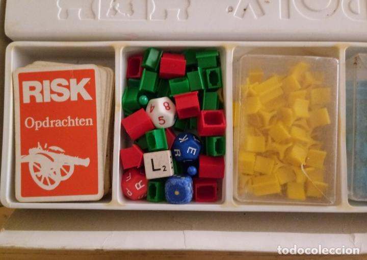 Juegos de mesa: MONOPOLY - CLIPPER GAMES TOYS B.V. - PARKER BROTHERS USA - VER DESCRIPCIÓN - Foto 8 - 195368585