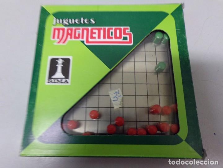 JUGUETES MAGNETICOS RIMA ALINEAR (Juguetes - Juegos - Juegos de Mesa)