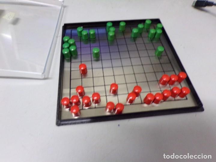 Juegos de mesa: juguetes magneticos rima ALINEAR - Foto 3 - 195392615