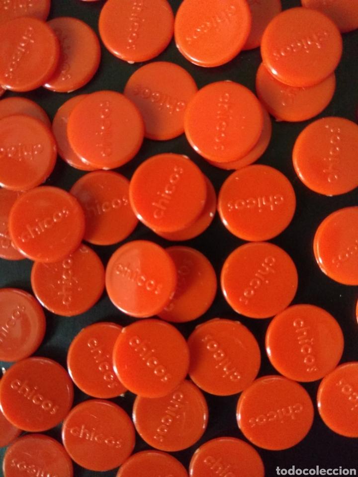 Juegos de mesa: LEER ANUNCIO Repuestos para bingo marca chicos años 80 - Foto 6 - 195409095