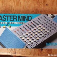 Juegos de mesa: MASTER MIND. Lote 195472825