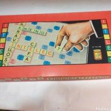Juegos de mesa: INTELEC DE CEFA. Lote 196130037