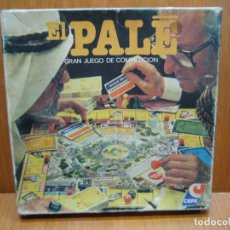 Juegos de mesa: ANTIGUO JUEGO DE MESA. EL PALE DE CEFA. Lote 196537618