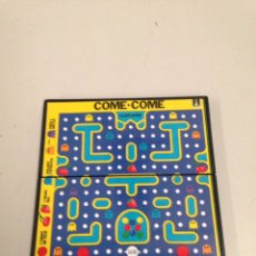 Juegos de mesa: JUEGO MAGNÉTICO COME COCOS MINI. Lote 196811710