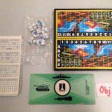 Juegos de mesa: JUEGO MAGNÉTICO. Lote 196811777