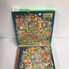 Juegos de mesa: LOTE DE PUZZLES VER FOTOS. Lote 197422673