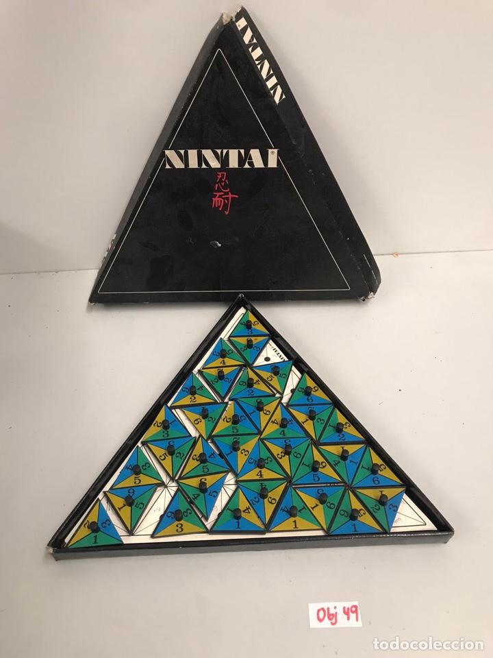NINTAI (Juguetes - Juegos - Juegos de Mesa)