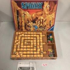Juegos de mesa: SPHINX. Lote 197575818